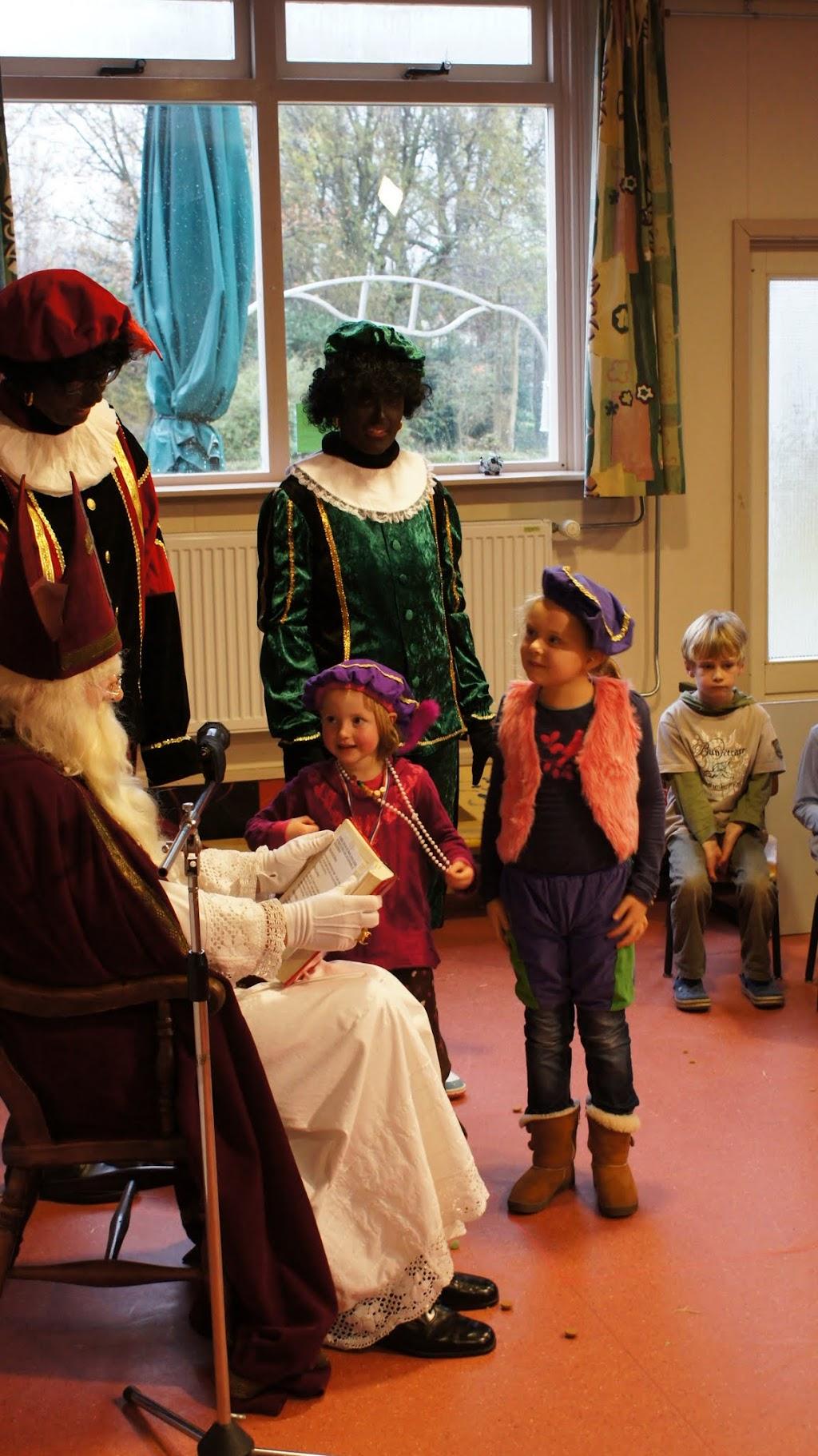 Sinter Klaas 2012 - DSC00461