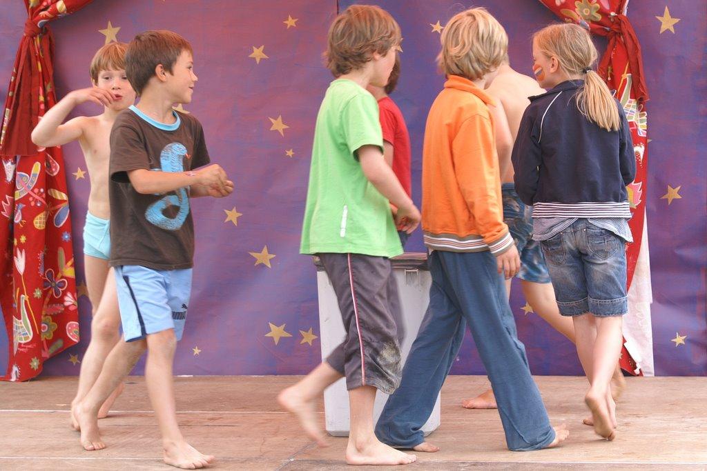 Kampeerweekend 2008 Vrijdag en Zaterdag - PICT4888
