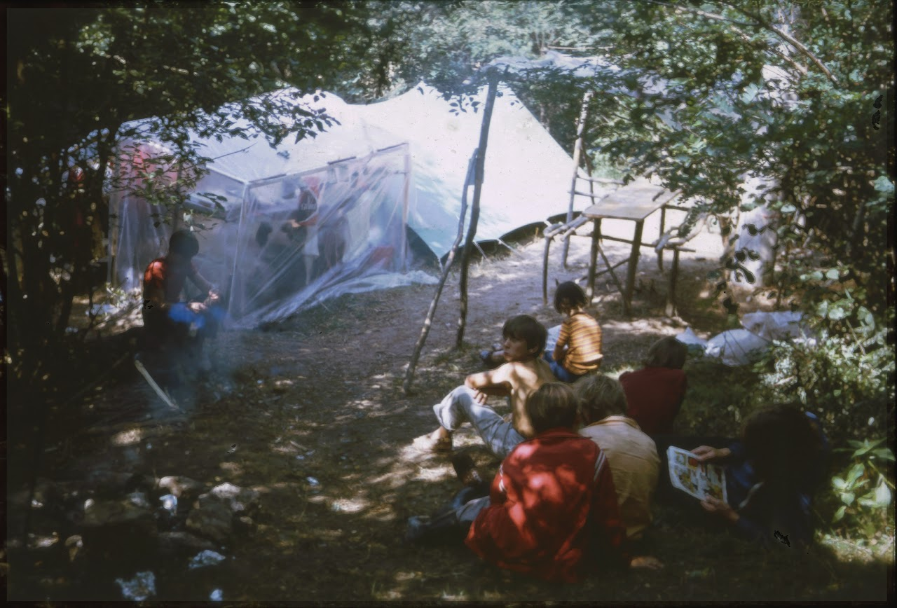 1972 Sommerlager - Sola72_185