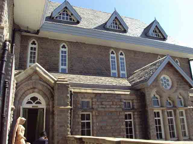 Gaiety theater Shimla