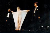 Natalie Chouquette  13 2ème et 3ème Nuits 1998 Cossé