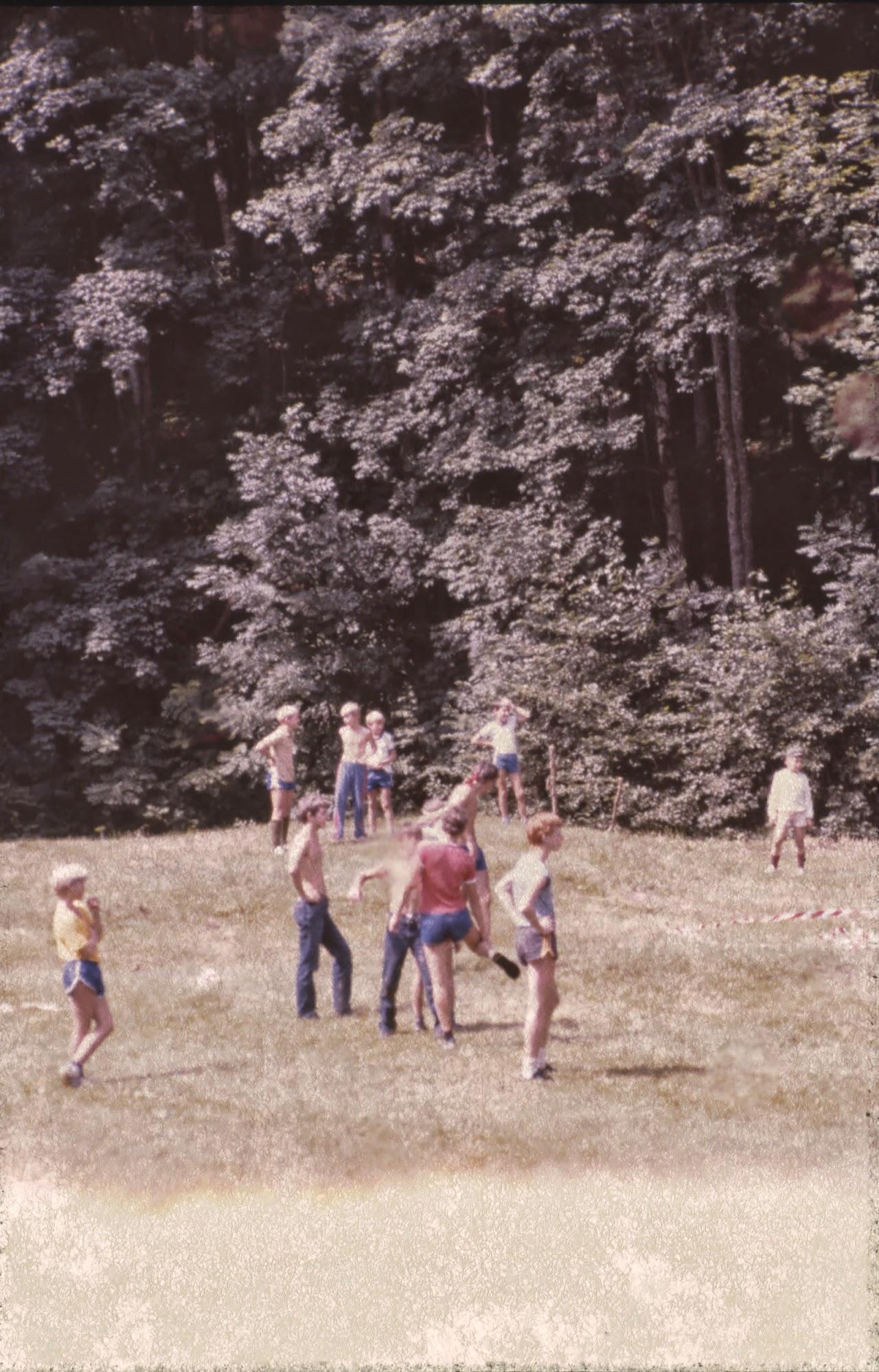 1985 Sommerlager - Sola85_005