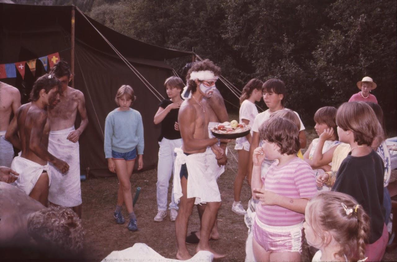 1986 Sommerlager BR - SolaBR86_070