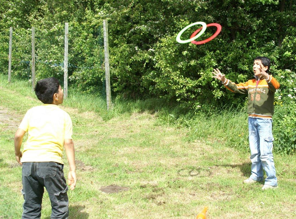 Circus en Receptie 60 Jarig Jubileum - jub145
