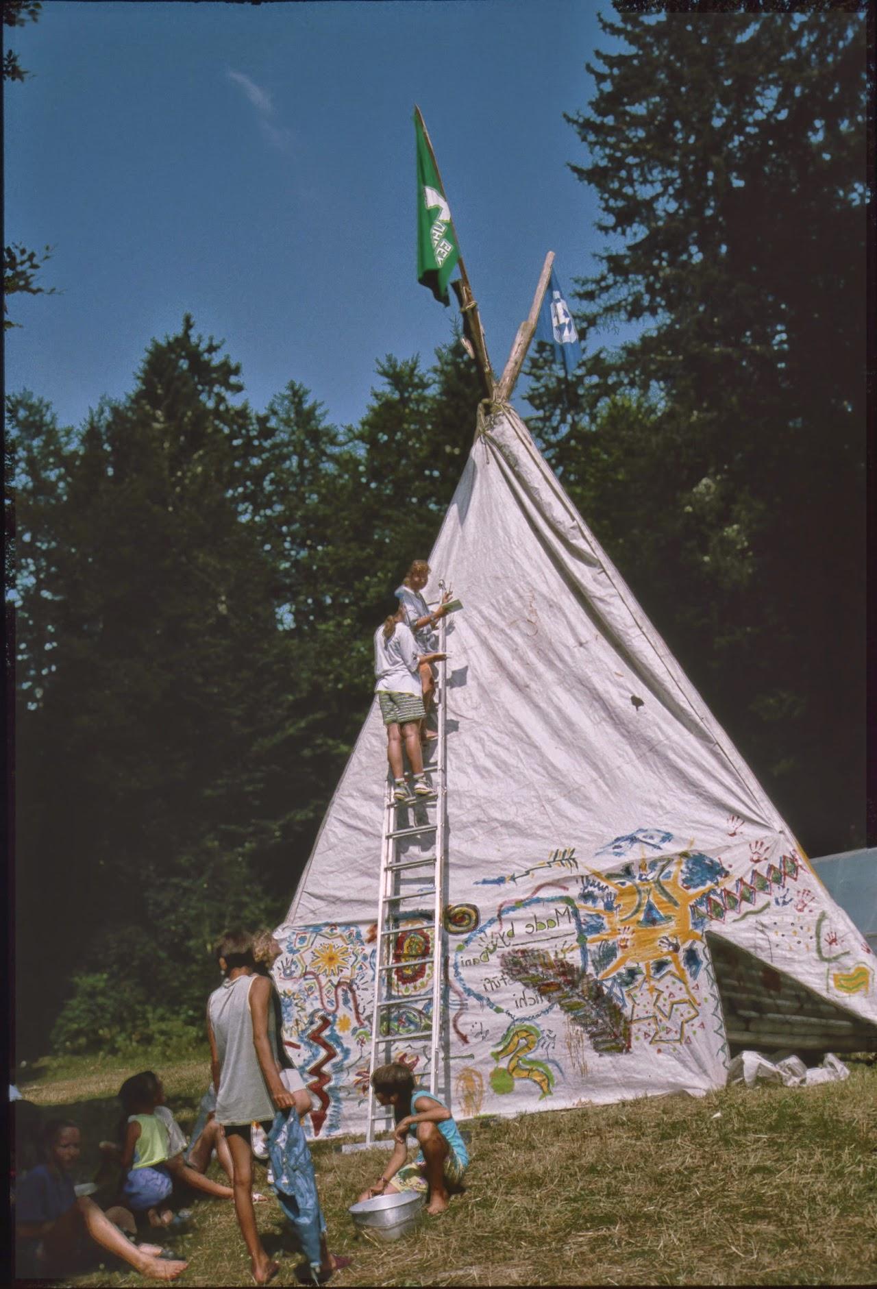 1994 Sommerlager - Sola94_006