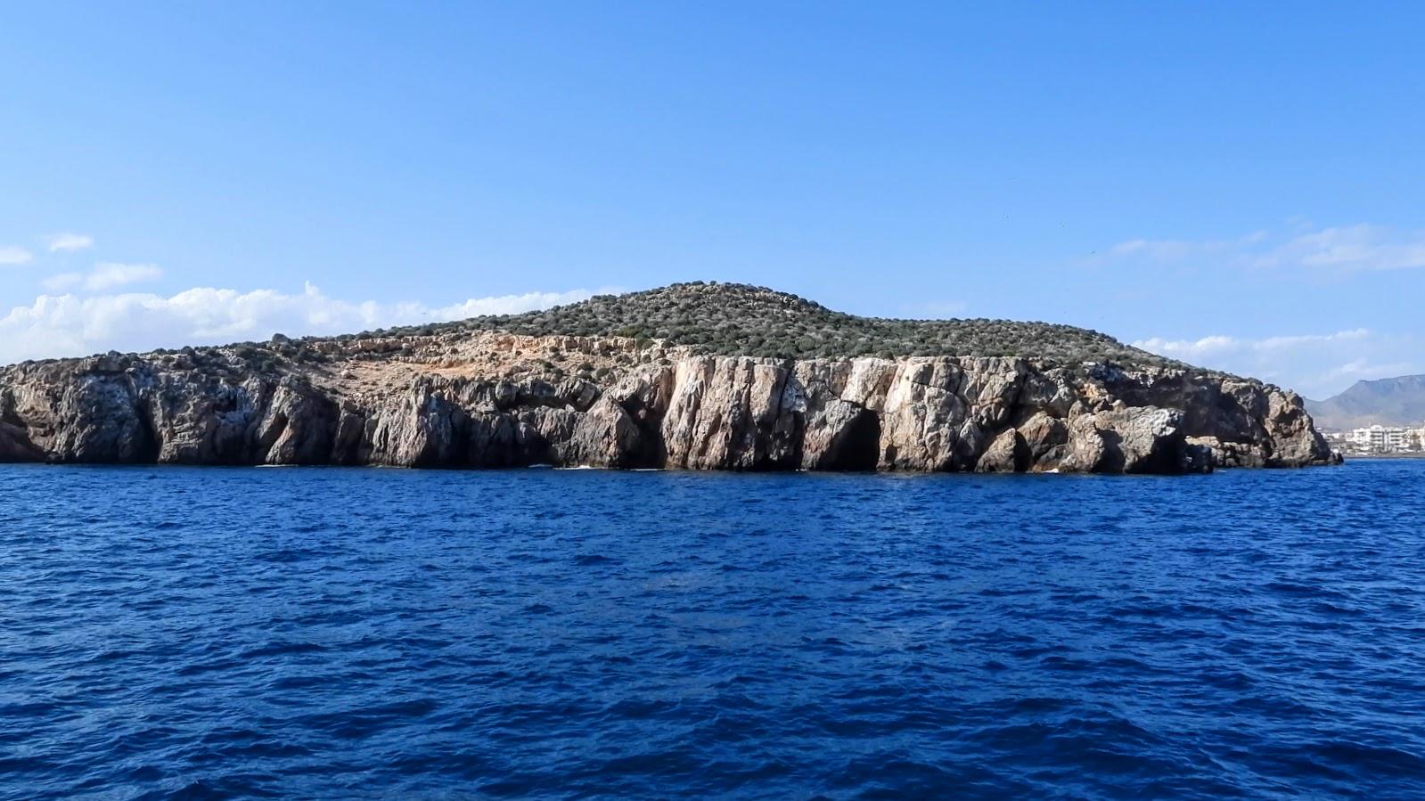 La Isla, Mazarrón, Región de Murcia