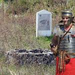 Ennek a kútnak a vizét fogyasztották hajdanán a római erőd katonái