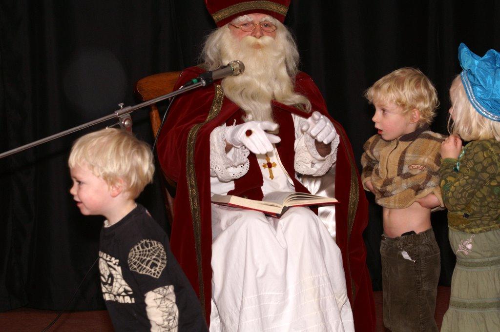 Sinter Klaas 2008 - PICT6026