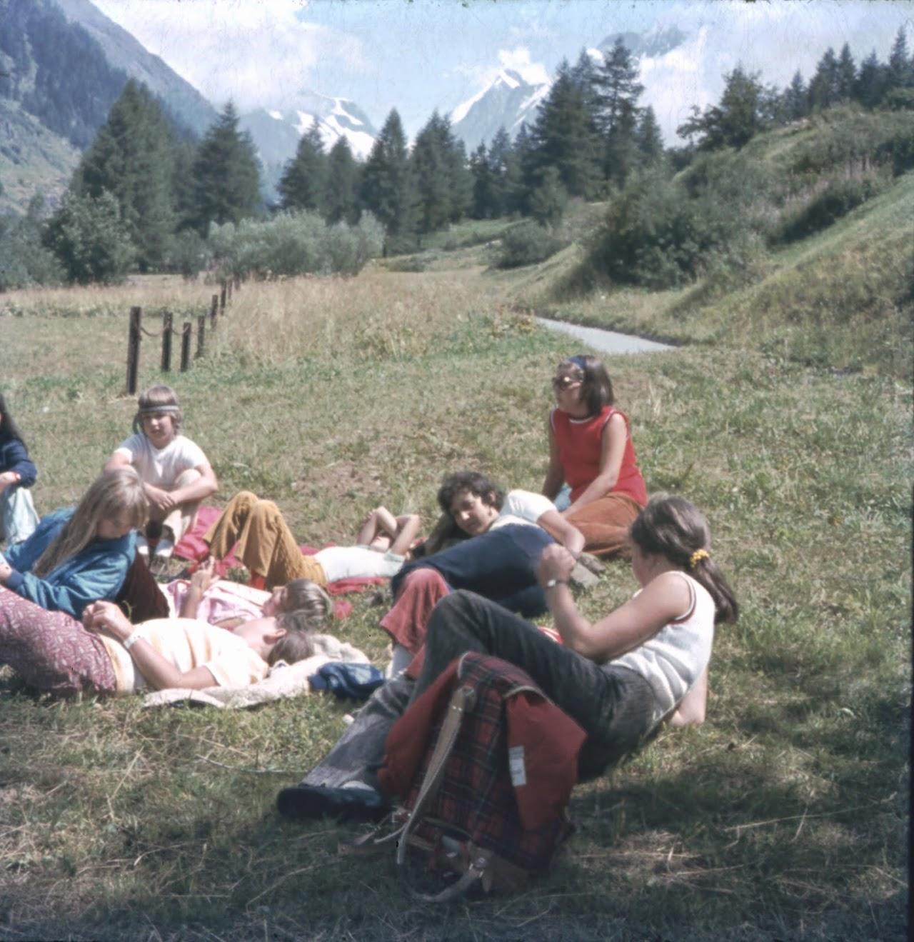 1981 Sommerlager JW - SolaJW81_058