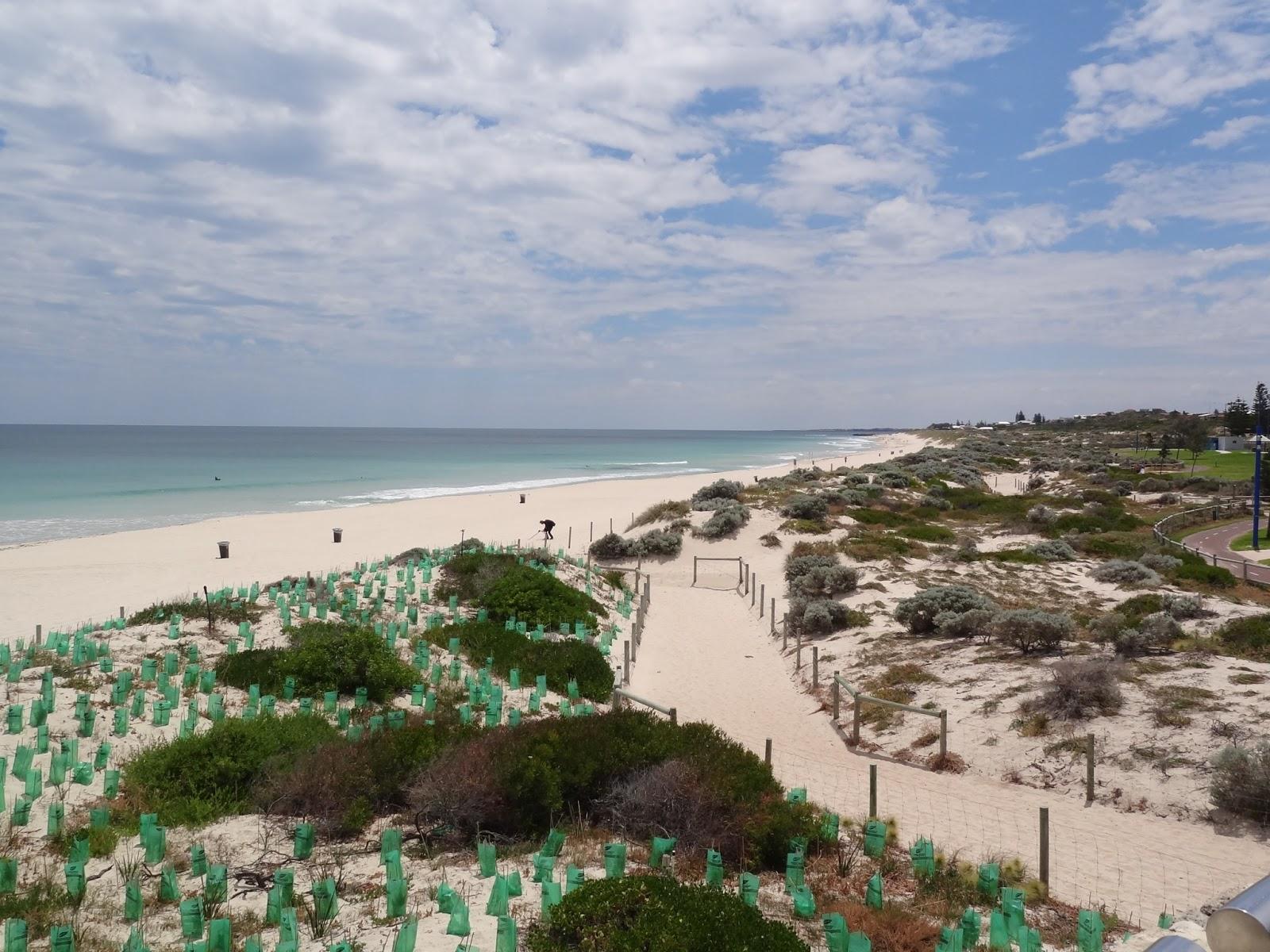 Scarborough Beach, Perth