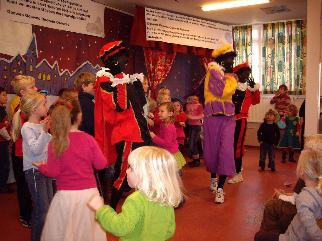 SinterKlaas 2007 - IMGP4759