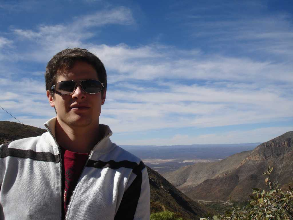 liegt auf knapp 2800 Meter