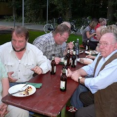 2007 Sonstiges: Dankeschön - Abend