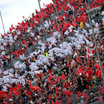 Grand Prix of Austria, Red Bull Ring. Image shows fans