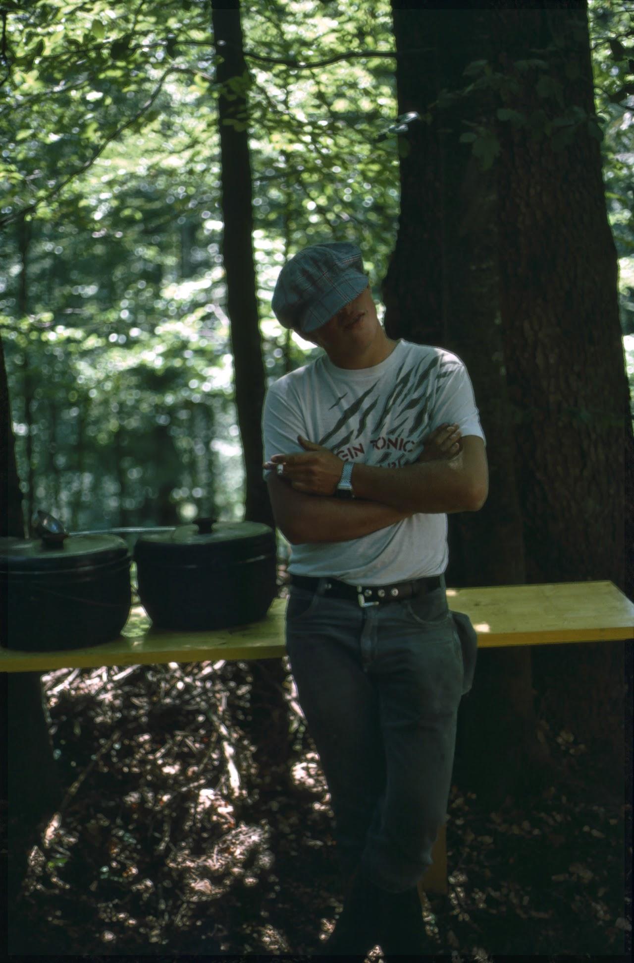 1985 Sommerlager - Sola85_314