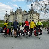 Loire Tour 2010