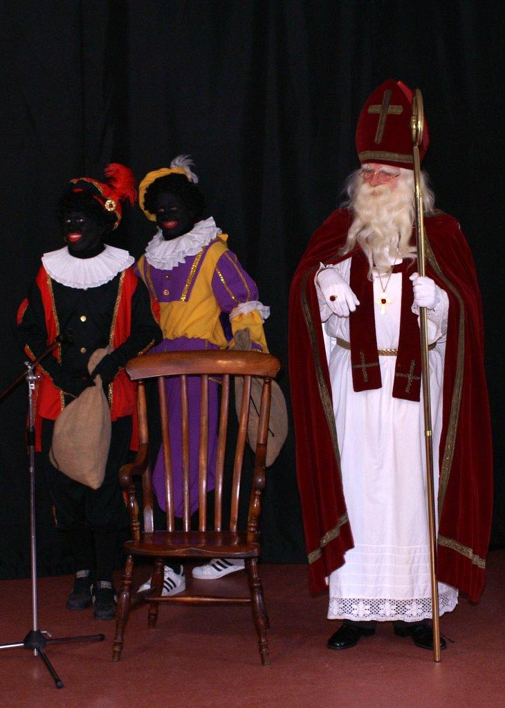 Sinter Klaas 2008 - PICT5973