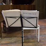 Beethoven szonátái is elhangzottak az est folyamán