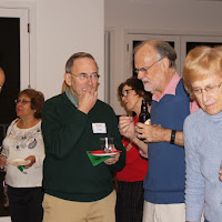 holiday party 12-2-17