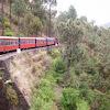 Shimla Kalka Train