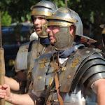 A legionáriusok mai utódai