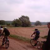 Cyklovýprava Lázně Toušeň 2003