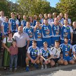 Mannschaftsfotos 2012-13