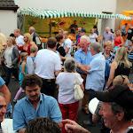 Einige Gäste und Kameraden Pützchens Markt 2012