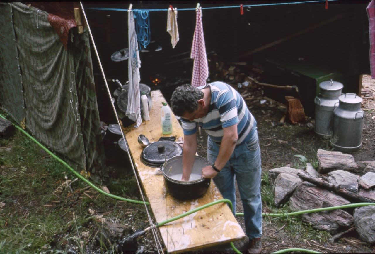 1995 Sommerlager - Sola95_065