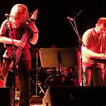 "Alan & Ben playing ""Oglethorpe's Dream"" at MARPROG (photo courtesy of Vinnie Mineo)"