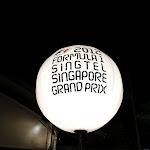 Singapore lamp