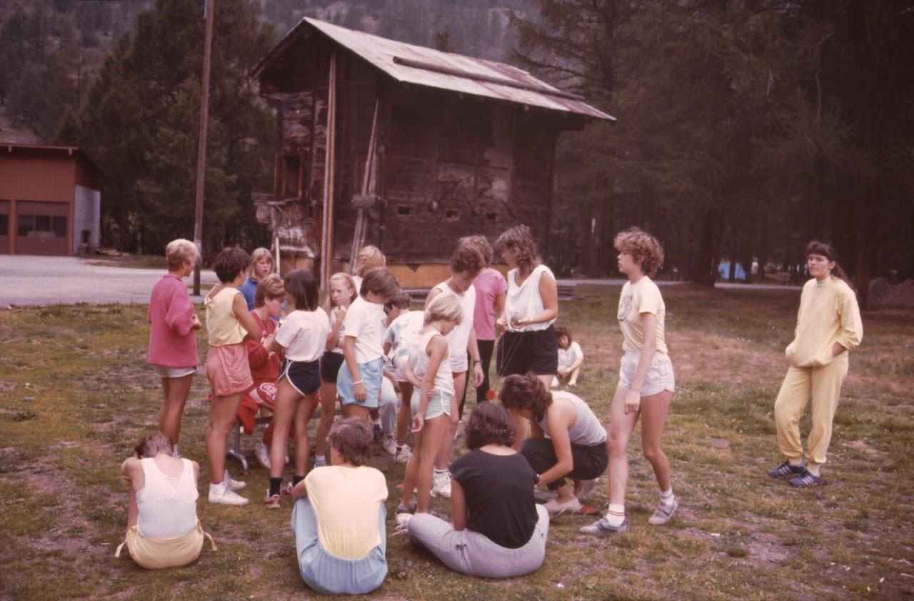 1986 Sommerlager BR - SolaBR86_136
