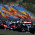 Pedro de la Rosa ( McLaren Mercedes )