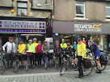 Setting off from Inverness