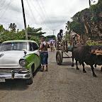 Old and even older transport