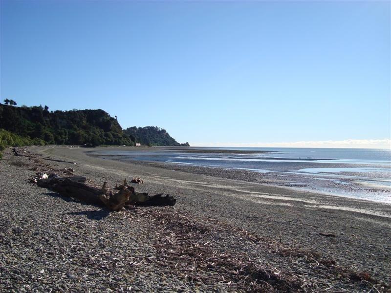 Ruby Bay (between Nelson and Motueka)