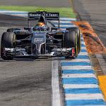Adrian Sutil, Sauber C32