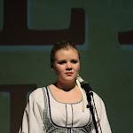 Bognár Hajnalka énekes
