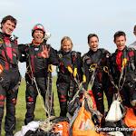 Team4Speed, 3ème fois champion du Monde en VRV, Aout 2014