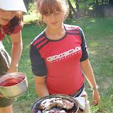 Příprava čaje a pokrmu pro pravěké lovce (3)