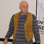 Zöldy Pál tréner a férfi és a női szerepekről beszélt
