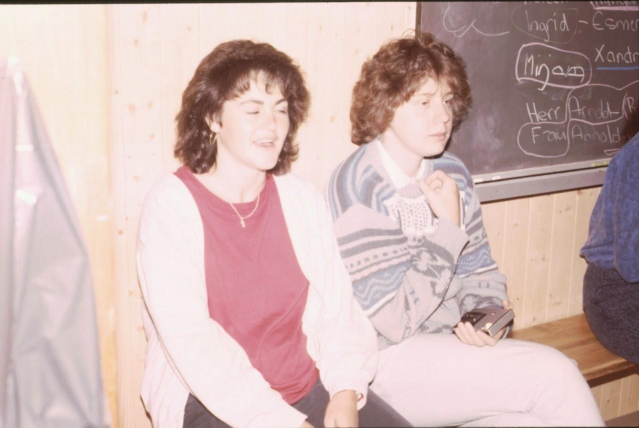 1987 Sommerlager BR - SolaBR87_140