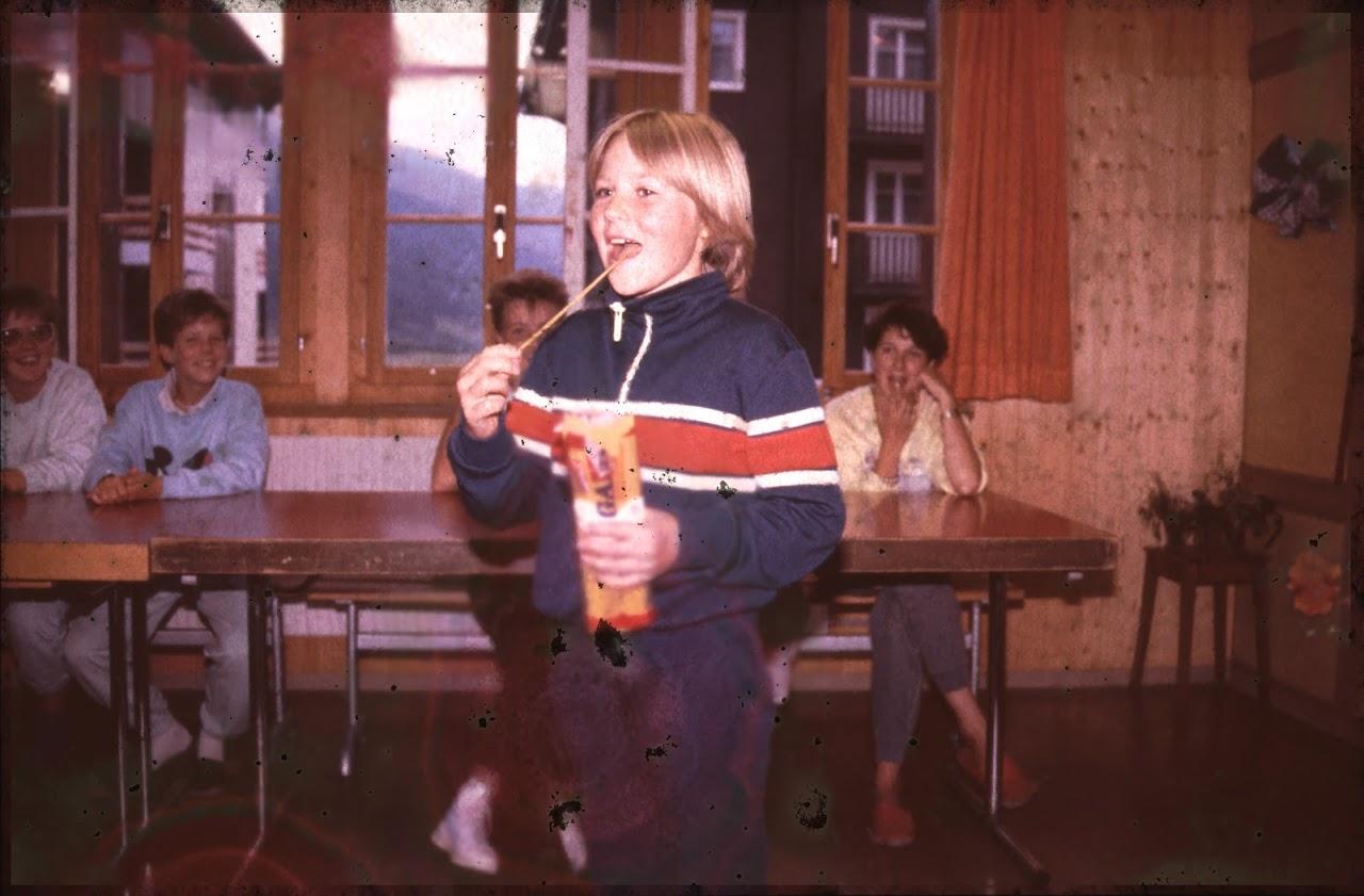 1986 Sommerlager BR - SolaBR86_042