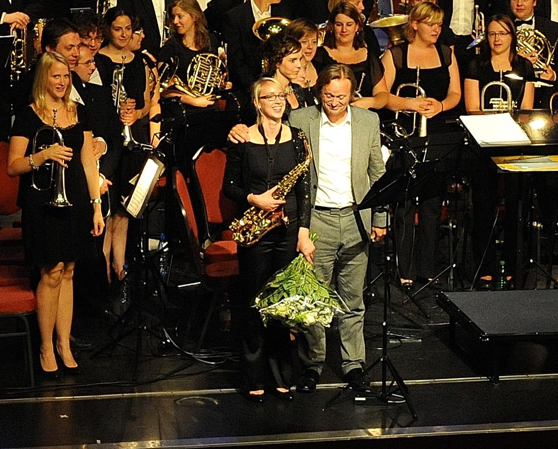 2011-06-11 Galaconcert Heesch (bij Fanfare Aurora)