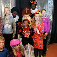Sinter Klaas 2014 - DSC02290