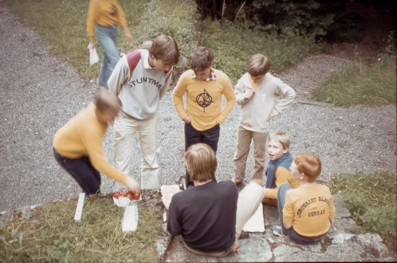 1981 Jugendsonntag - Juso81_033