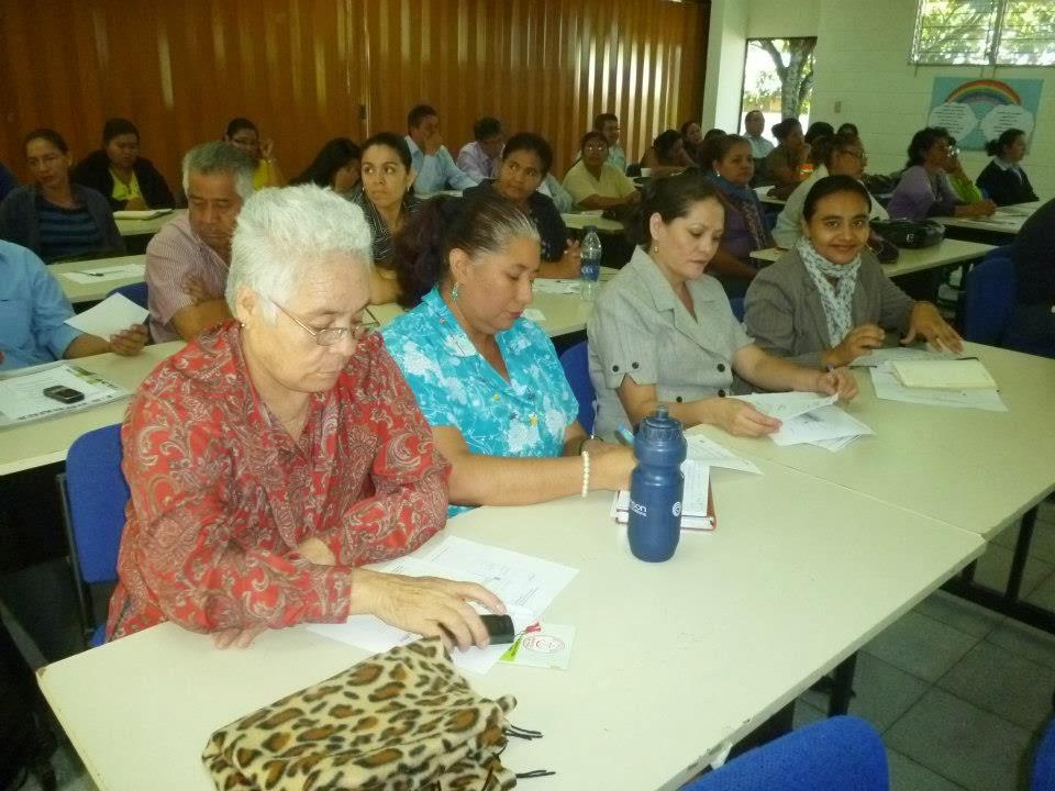 Inauguración de Diplomado Pedagógia no Sexiste e inclusiva ANDES