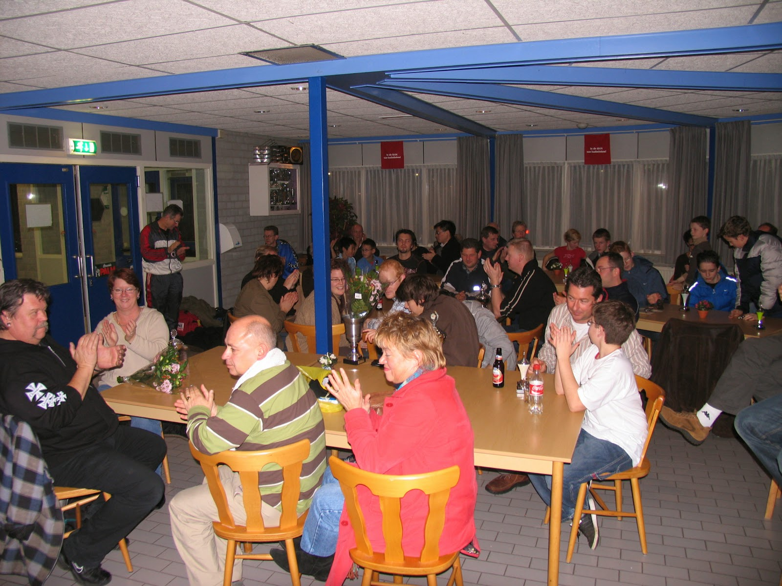Hooglandse Kampioenschappen 2007