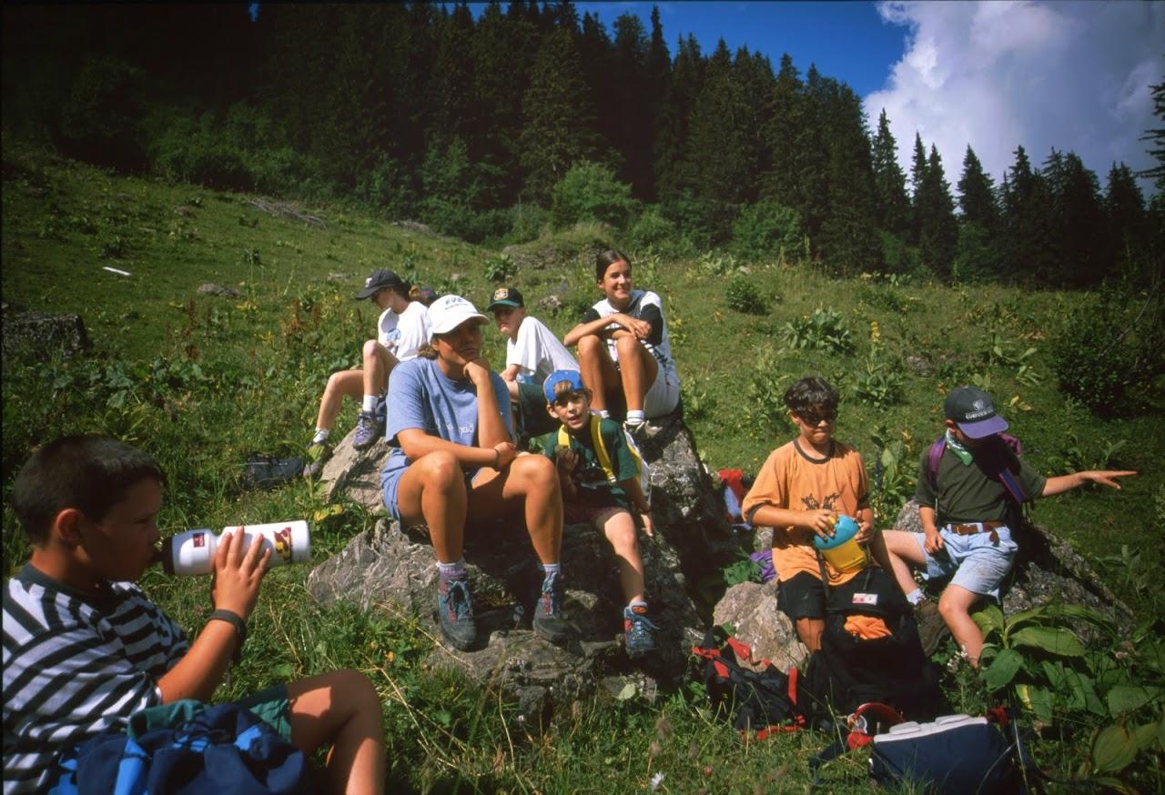 1997 Sommerlager - Sola97_060
