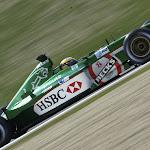 Pedro de la Rosa, Jaguar R3